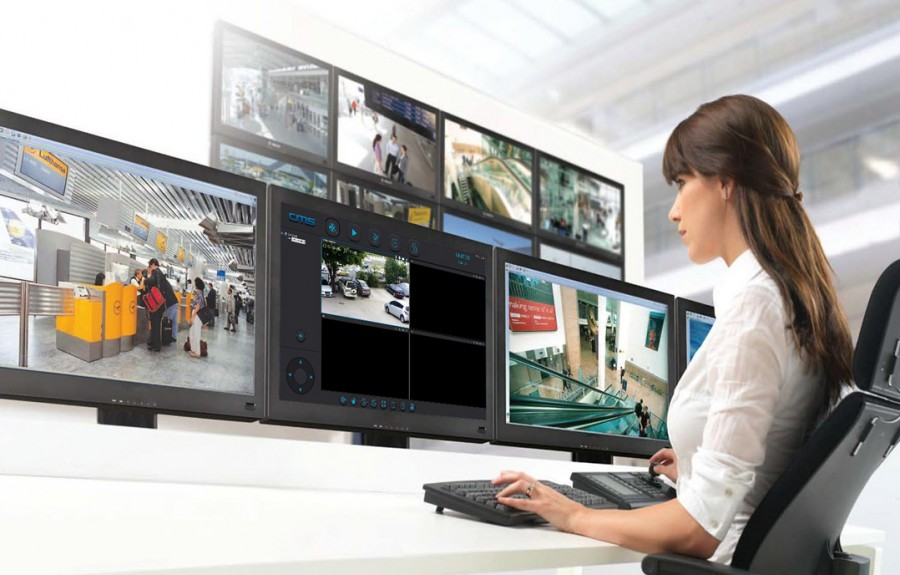 Top Best Free & Paid Video Management Software for IP Cameras - BITS